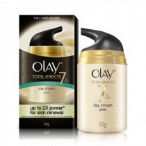Olay Total Effects 7-in-1 Skin Day Cream Gentle