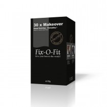 Fix-O-Fit Hair Building Fiber 22 Gms